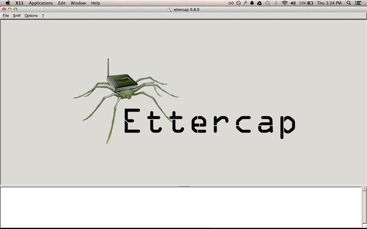 ethercap