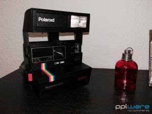Foto com Huawei G8 - Com Flash